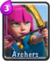 100_Archers-Epic-Card-Clash-Royale