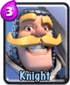 100_Knight-Common-Card-Clash-Royale