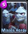 100_Minion-Horde-Common-Card-Clash-Royale